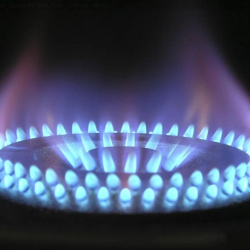 Gas: Servicios de Procons Hostalets