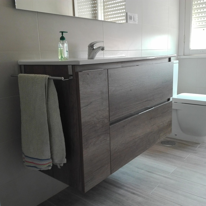 Reformas express de baños y cocinas: Servicios que ofrecemos de E.P.  Martiño
