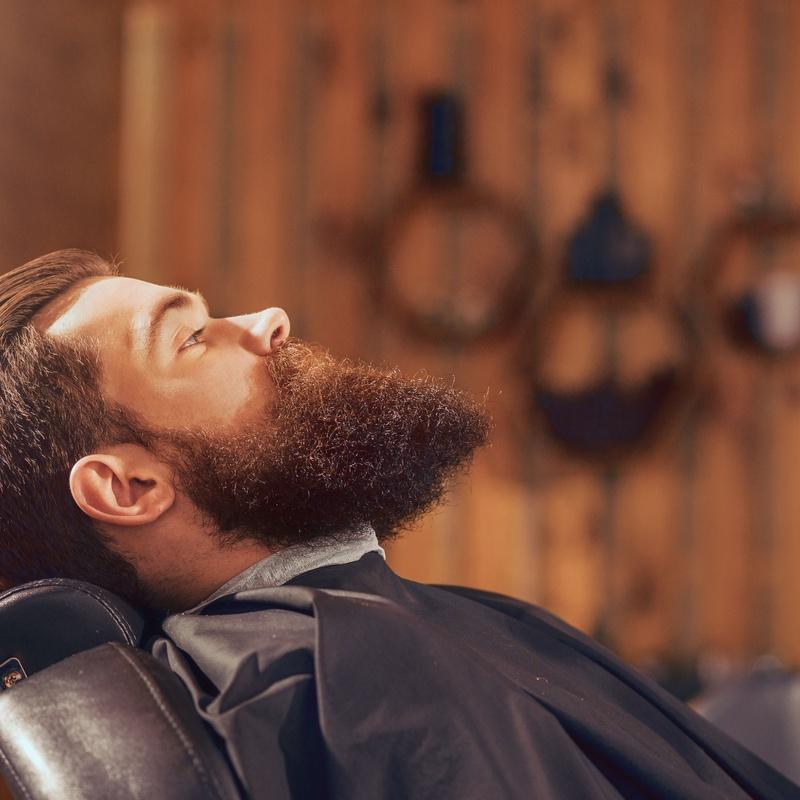 Afeitado y arreglo de barba: Servicio de Janlet Barber Shop Unisex