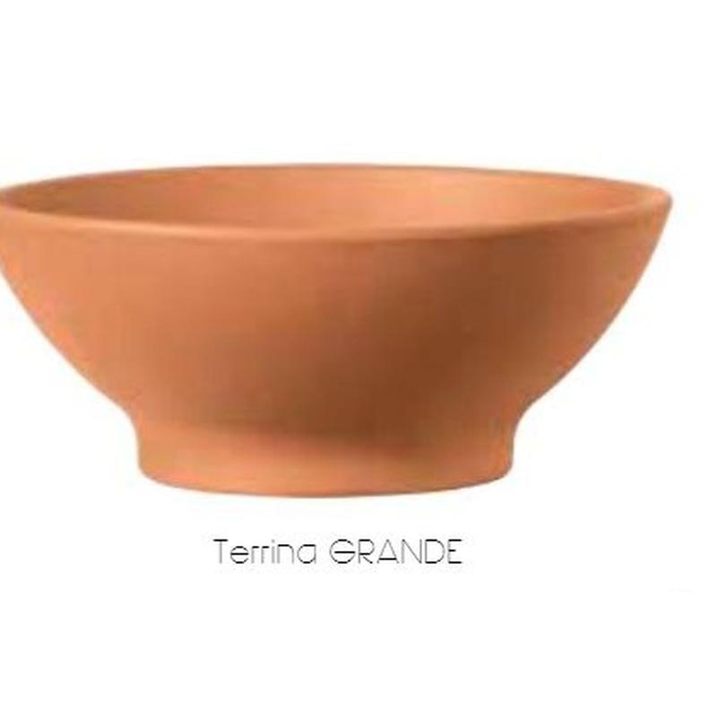 Terrina Grande: Servicios  de Alfarería Garmendia