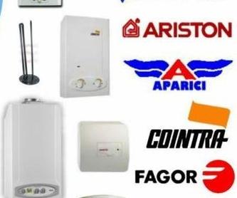 Instalación y mantenimiento de aire acondicionado: Servicios de Climatizaciones Javier Encinas