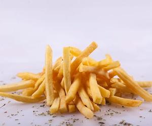 Patatas fritas para llevar