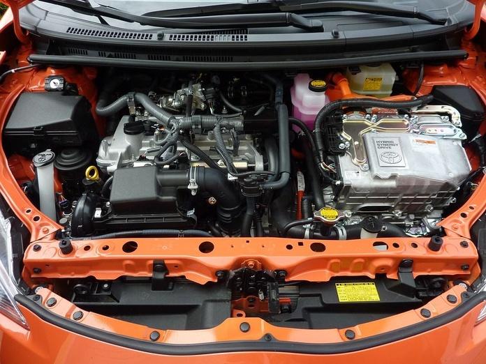 limpieza por ultrasonidos: Servicios de IM Motors