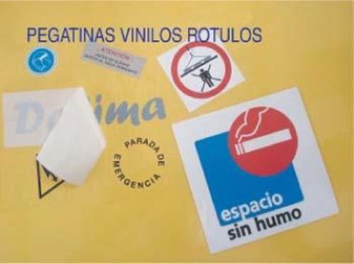 Fotos de Grabados en Las Ventas de Retamosa   Grabados Dalima, S.L.