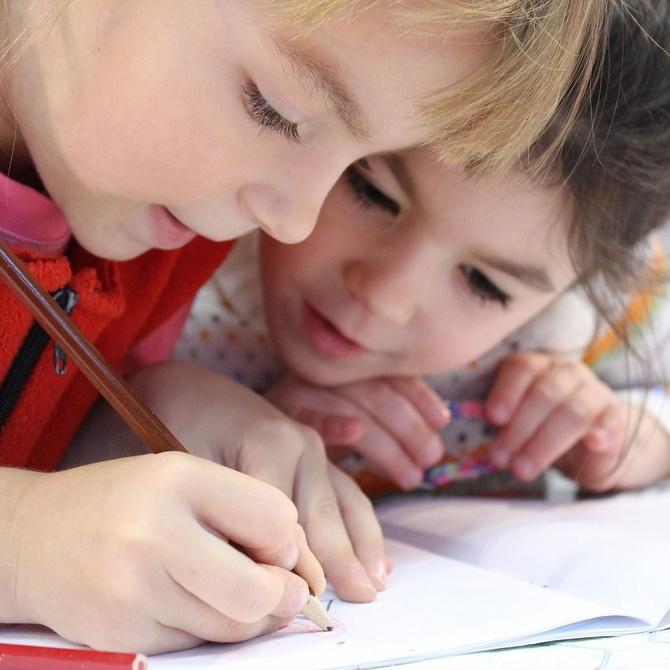 Trucos para afrontar el primer día de colegio de tu hijo