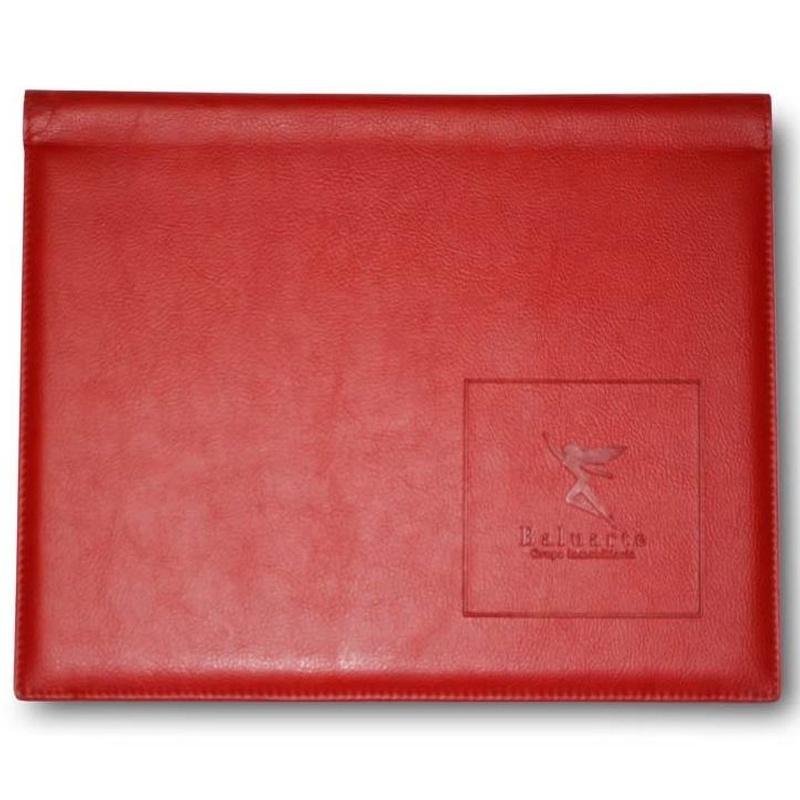PortaDocumentos NI-02130: Catálogo de M.G. Piel