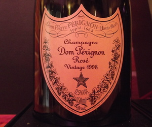 Don Perignon Rose Vintage 1998