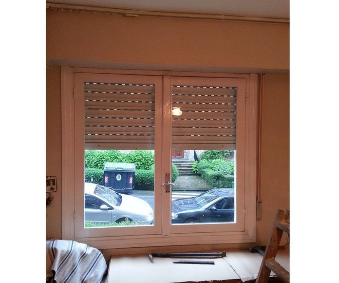 Instalación y reparación de persianas: Servicios de Ventanas Pablo