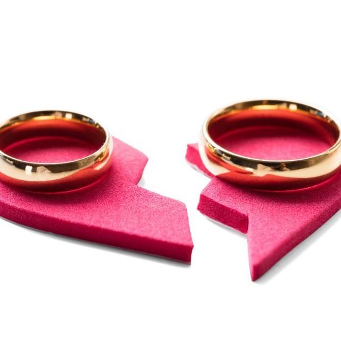 ¿Nulidad matrimonial?
