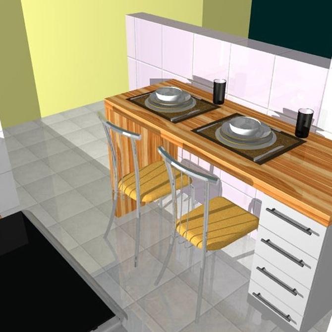 Descubre 3 tipos de cocinas