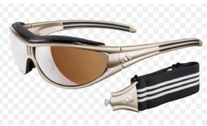Gafas deportivas: graduadas, polarizadas...: Nuestros productos de Centro Óptico Siglo XXI