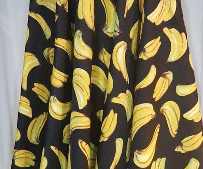 Falda de plátanos: Productos de Picnic Moda Urban