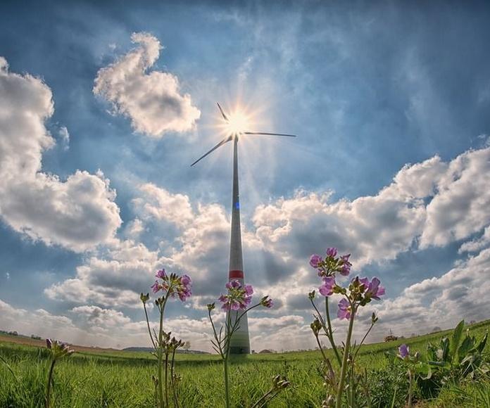 Energías renovables: Servicios de Jesp Fontanería