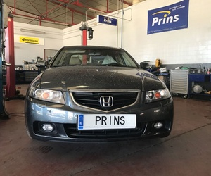 Honda Accord 2.4i-Vtec 190CV
