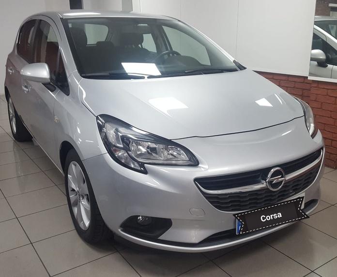 Opel Corsa 1.4 Selective:  de Automòbils Rambla