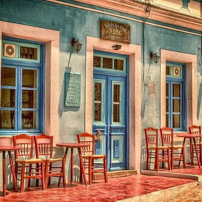 ¿Qué colores son los adecuados para un restaurante?