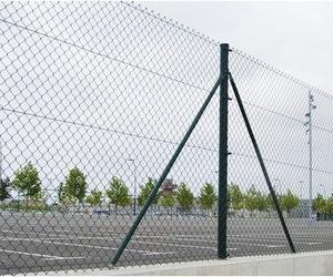 Fabricación e instalación de todo tipo de vallas en Valencia