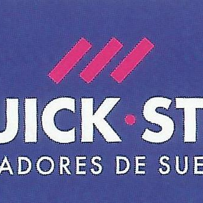 Quick-Step en Vallecas. Pavimentos Momblan