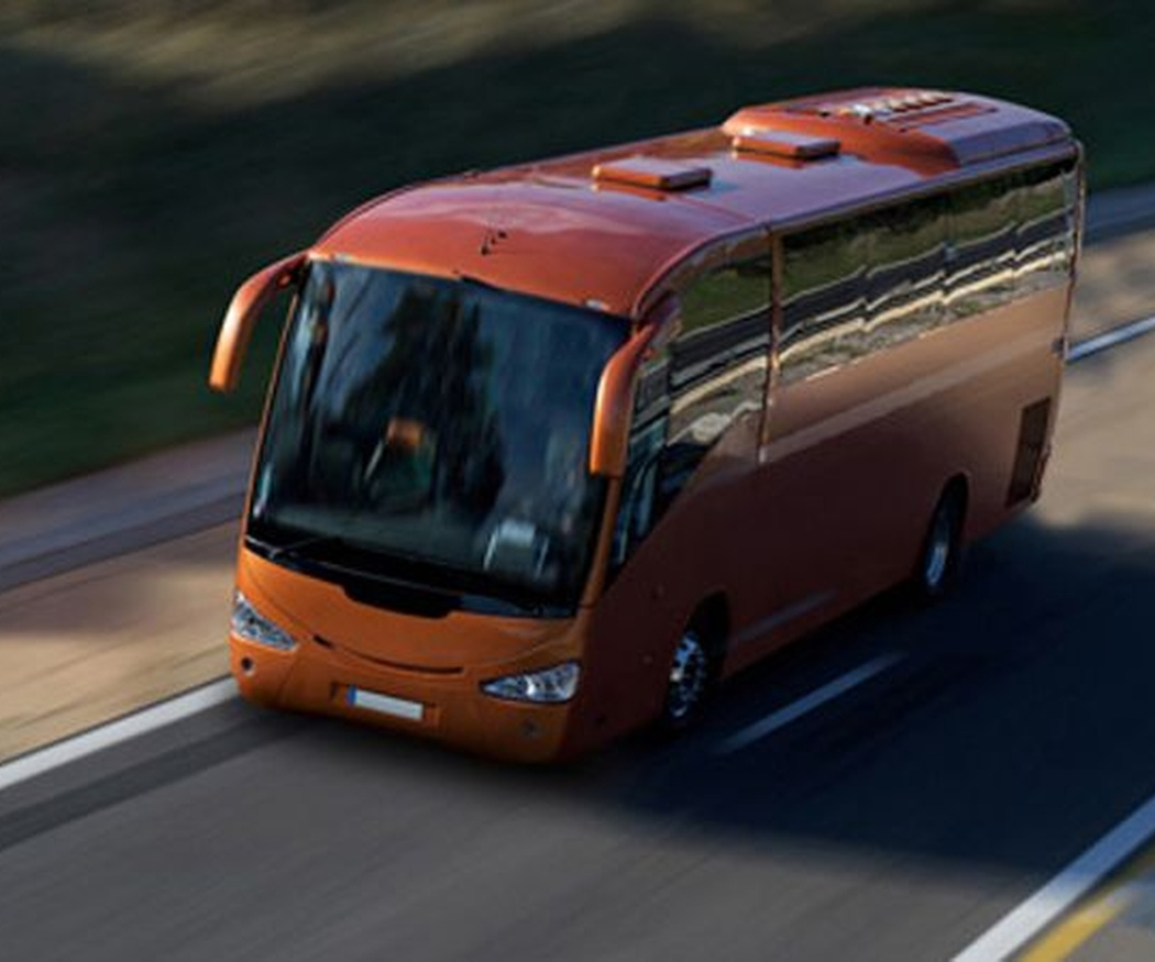 Ventajas de contratar autobuses para bodas