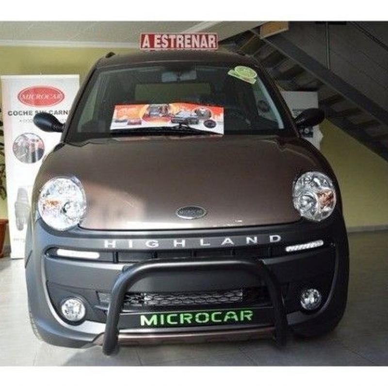 Vehículos de ocasión: Venta de vehículos y recambios de Utrecarty