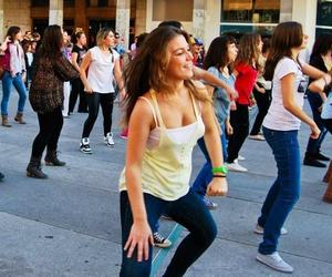 Escuela de baile en Madrid