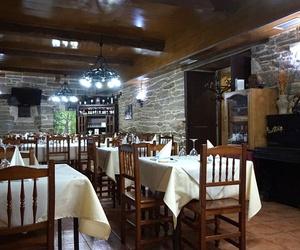 Restaurantes en Viana do Bolo, Ourense