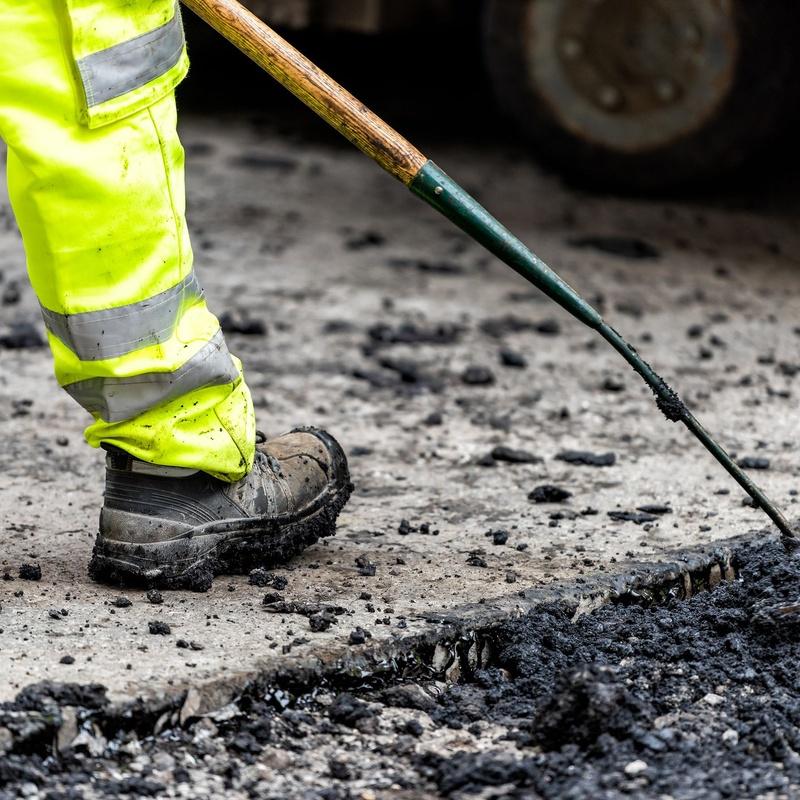 Impermeabilización de obra civil: Servicios de Técnicas y Obras Noroeste