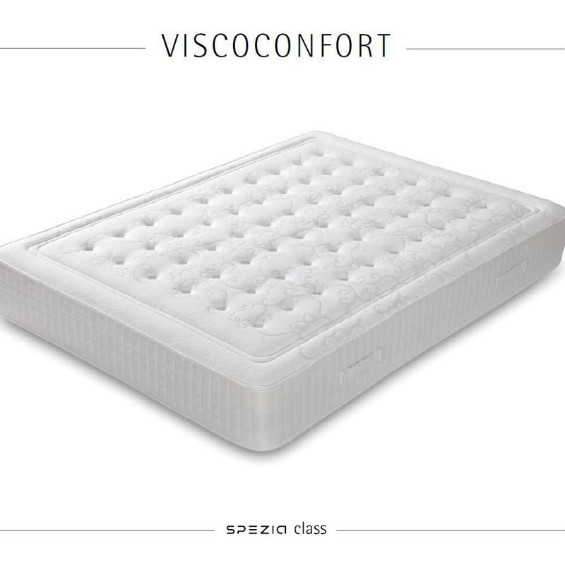 Viscoconfort: Muebles y colchones de Muebles Chamizo