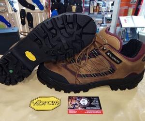 Reparación del calzado en León