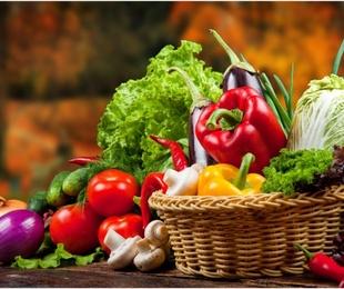 La conservación de frutas y hortalizas mediante refrigeración