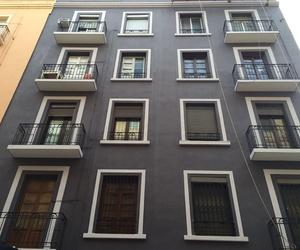 ¿Necesita  una empresa de restauración de fachadas en Valencia?