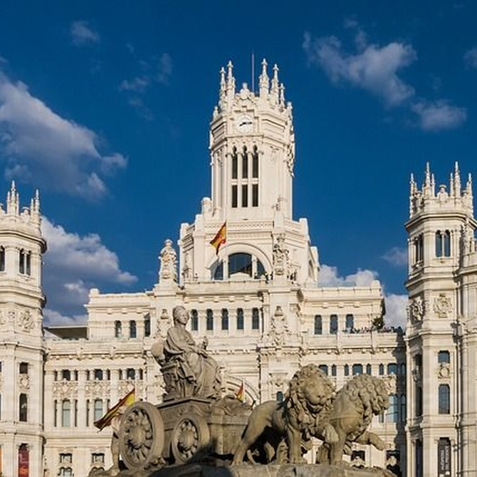 Los 10 destinos más populares de Europa (II)