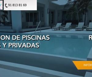 Piscinas (instalación y mantenimiento) en Serranillos del Valle | Hidromátic Rosell