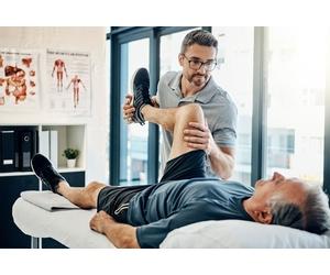 Todos los productos y servicios de Fisioterapia: Clínica Ramos