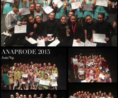 Anaprode 2015