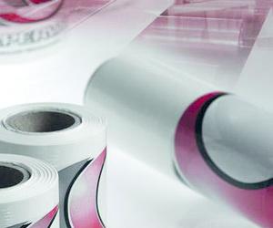 Film estirable impreso