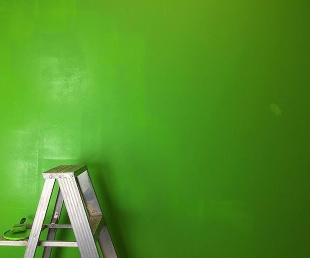 Los mejores colores para pintar tu hogar