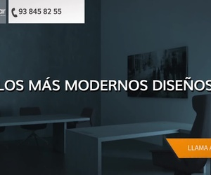 Muebles de oficina a precios en Sevilla irresitibles - Mubbar