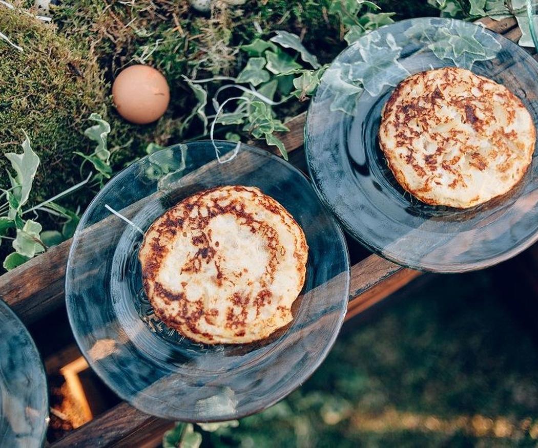 Claves para triunfar en tu evento con el catering