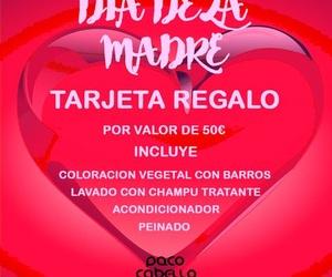 Día de la Madre. Tratamiento pack Barros