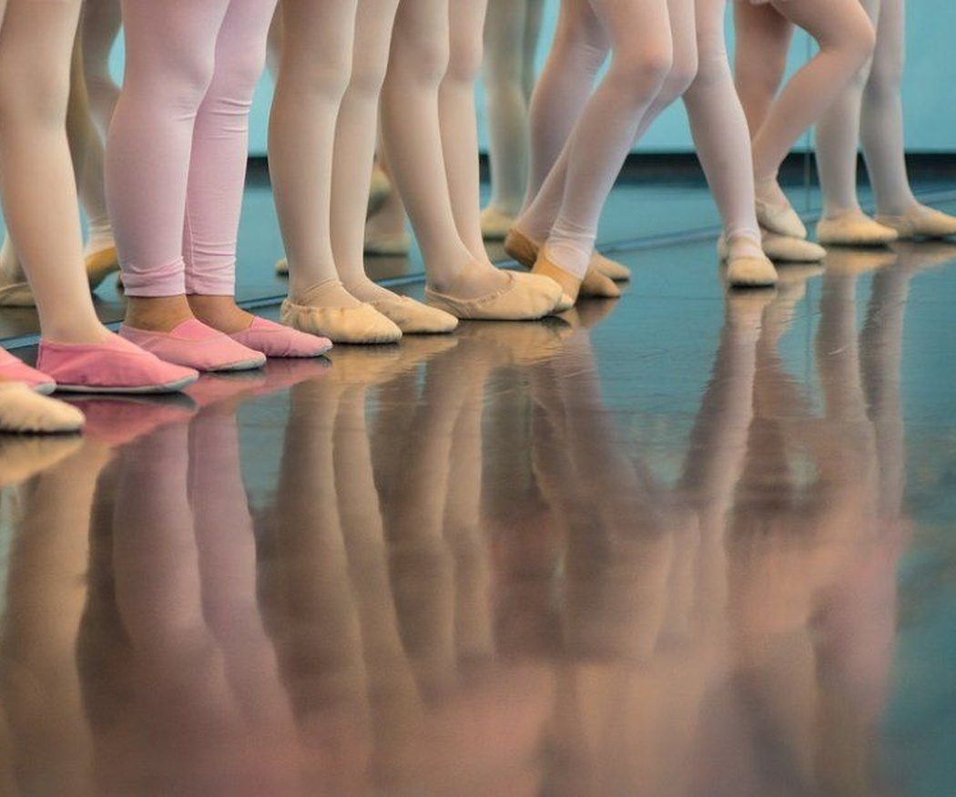La mejor edad para empezar en el ballet