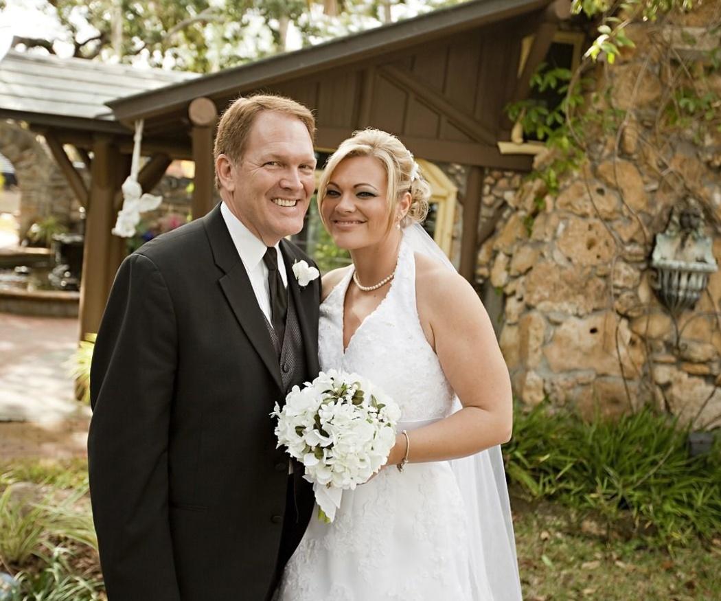 Cómo ser el padrino de boda ideal