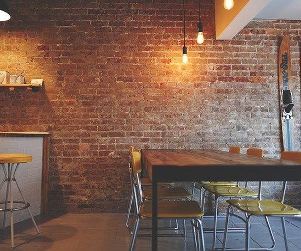 Tipos de estilos de diseño interior para tu local comercial