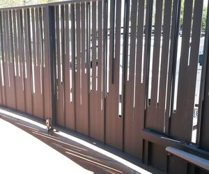 Automatismos para puertas de garaje