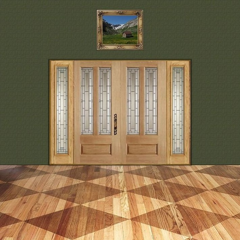 Instalador de suelos de madera y tarimas: Productos y servicios de Carpintería Rebollo Ponce