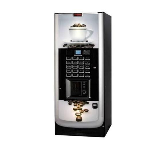 Atlante Espresso e Instant: Productos de Sabavending Group