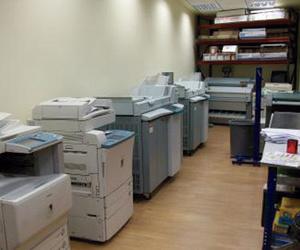 Galería de Imprentas en Burgos   Gráficas Castilla