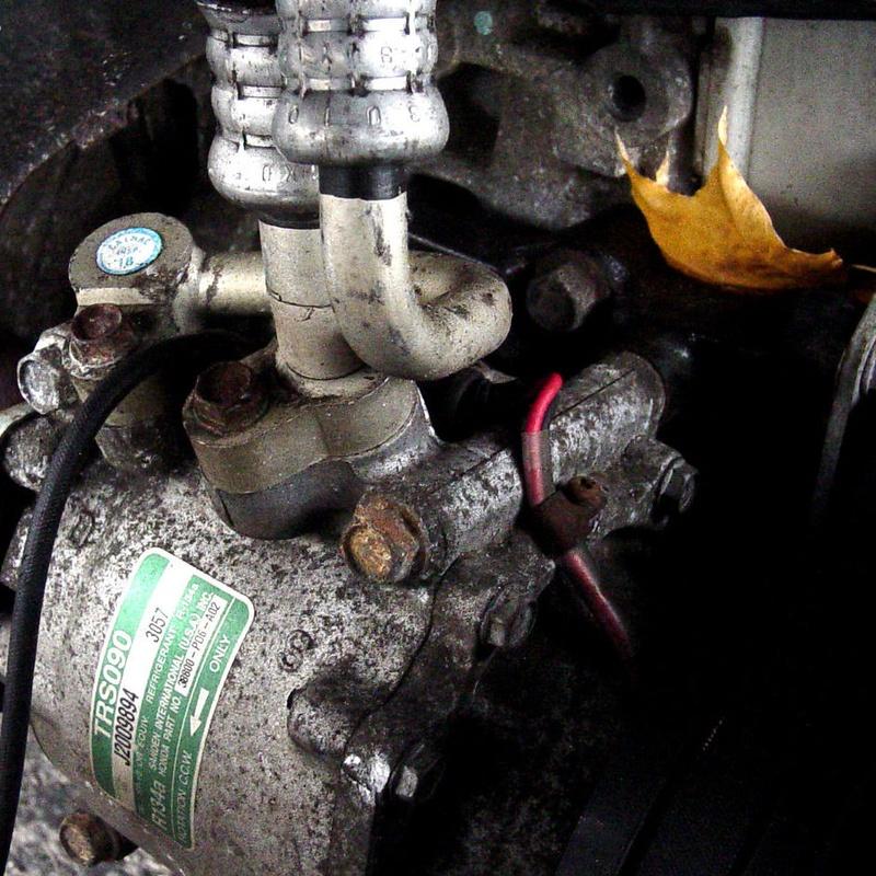 Amortiguadores y suspensión: Servicios de Talleres Mecánicos F. J