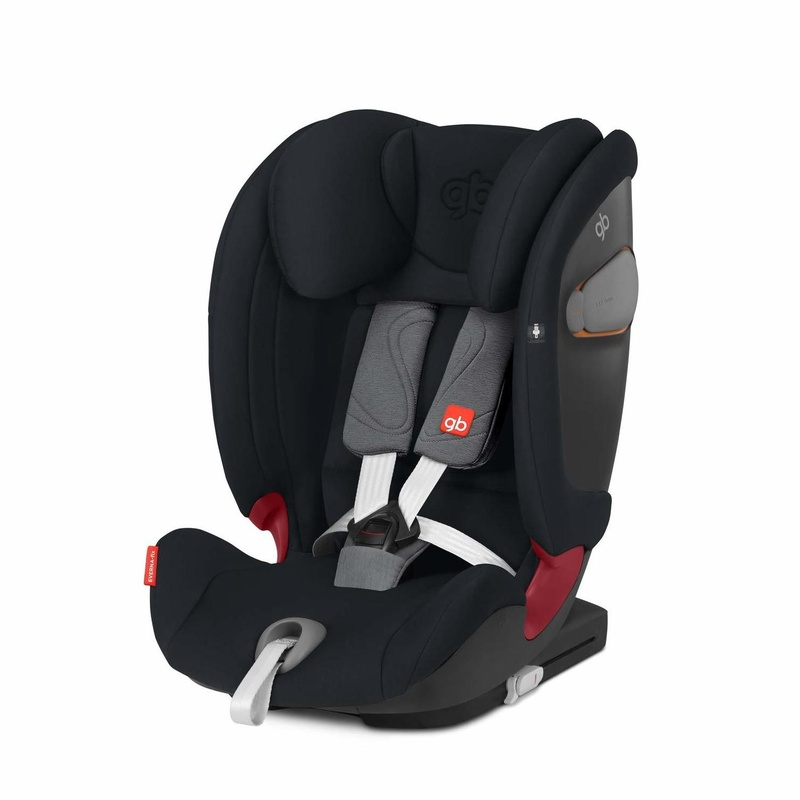 Silla de Auto GB Everna-Fix : Productos de Mister Baby