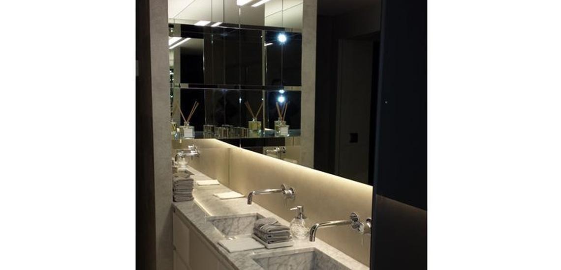 Humedades en paredes en Castellón y reformas de baños